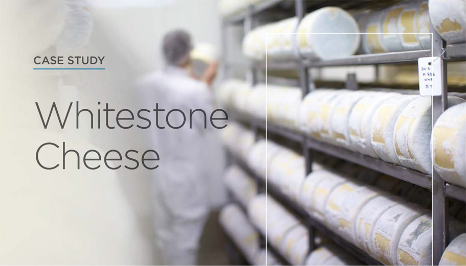 Whitestone Cheese